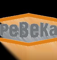 logo pebeka