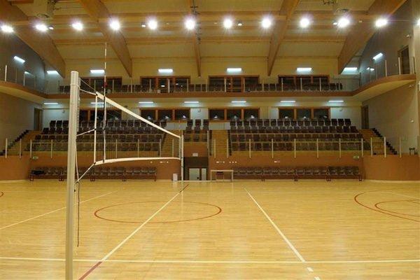 Transnet – siatki sportowe